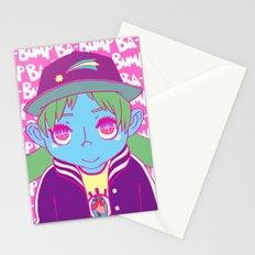 BA-BUMP Stationery Cards