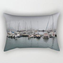 Simons Town - South Africa Rectangular Pillow
