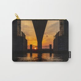 Bridgehenge Carry-All Pouch