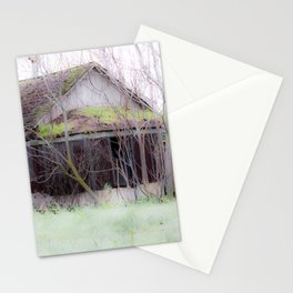 Crow's Landing, CA - Home 7 Stationery Cards