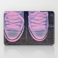 converse iPad Cases featuring Converse by KING CHRISTOPHER