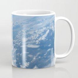 Concorde - Earth Curvature Coffee Mug