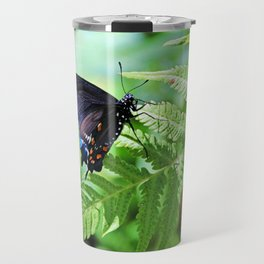 In the Heart of It All Travel Mug
