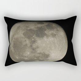 Moon bro Rectangular Pillow