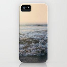 Sunrise Ocean iPhone Case