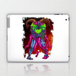 METAL MUTANT 3 Laptop & iPad Skin
