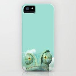 Chameleon iPhone Case