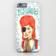 Ziggy Stardust. iPhone 6s Slim Case