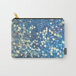 Her Mermaid Sea Carry-All Pouch