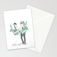 Piñata party! Stationery Cards