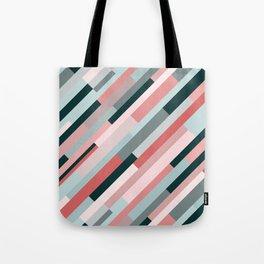 Retrometry X Tote Bag