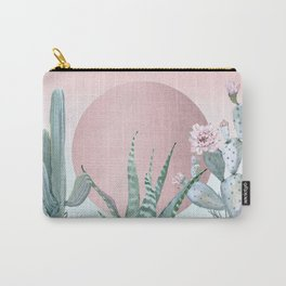 Desert Sunset by Nature Magick Carry-All Pouch