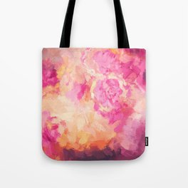 Healing Time Tote Bag