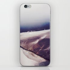 Le Mont Saint Michel iPhone & iPod Skin