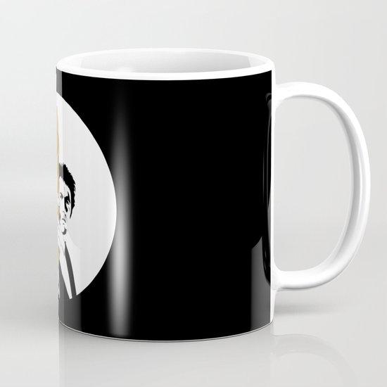 Go ahead, bake my day II Mug