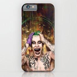 Suicide Squad iPhone Case