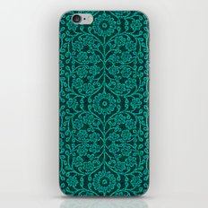 ANCIENT FLORA iPhone & iPod Skin