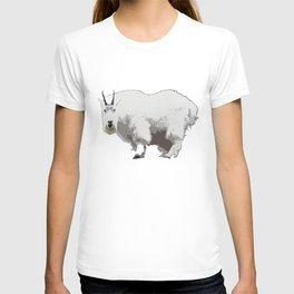 Omg Goat! T-shirt