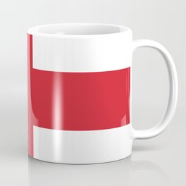 Flag of england Coffee Mug