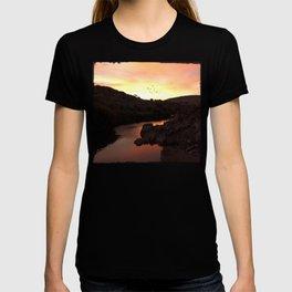 Loa river T-shirt