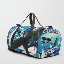 Ocean Roads Duffle Bag