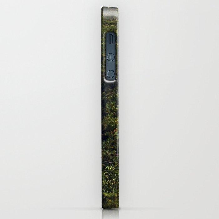 Funnel Top Overlook - NC iPhone Case