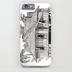 Rumah Kampung (Large) Slim Case iPhone 6s