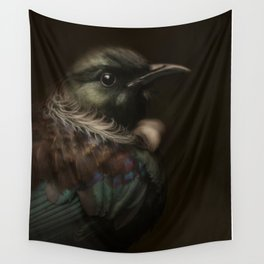Tui Wall Tapestry