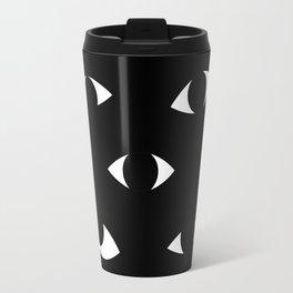 Eyes on You Travel Mug