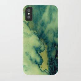 Uriel iPhone Case
