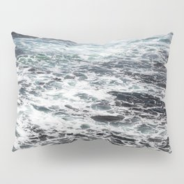 Larry Pillow Sham
