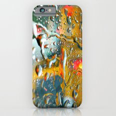 'CLASSIC NYC TAXI' iPhone 6s Slim Case
