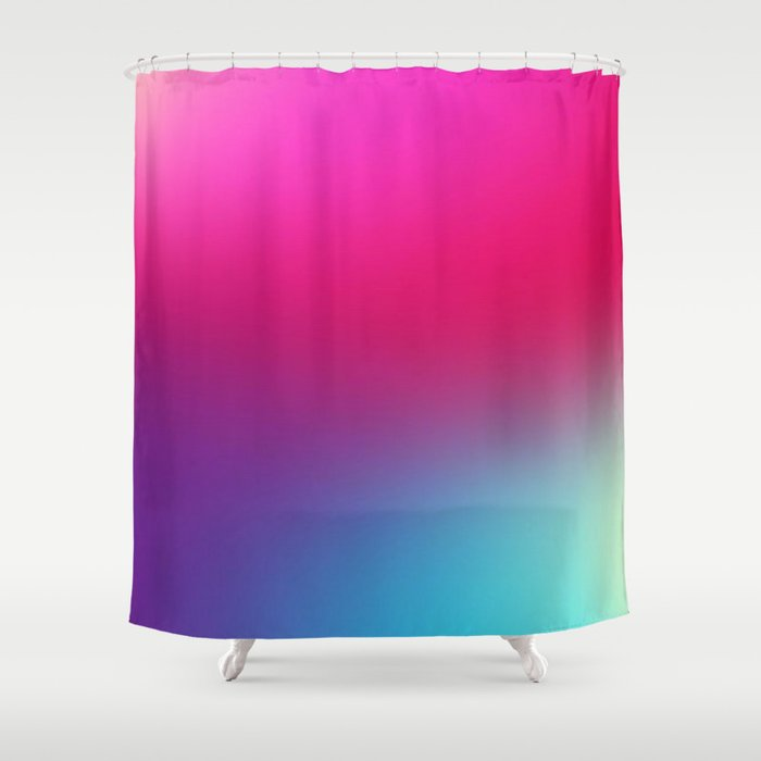 Fantasy Rainbow Shower Curtain by ldor | Society6