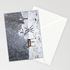 Winters Soliloquy Stationery Cards