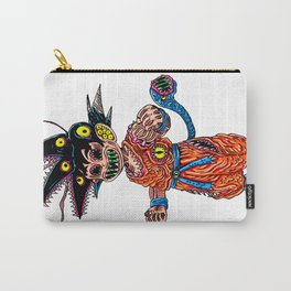 Lil Hero Carry-All Pouch