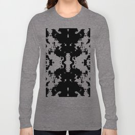 Oil Spill Long Sleeve T-shirt