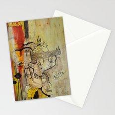 Lichtschwert / Lightsaber Stationery Cards