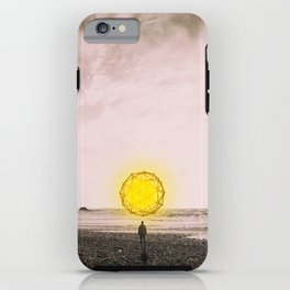 Nothing Special iPhone Case