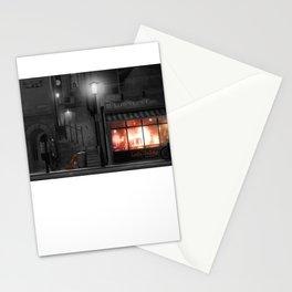 LOST TEDDY | Bukowski's Cafe Stationery Cards