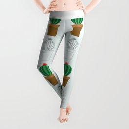 C13D Cactus Leggings