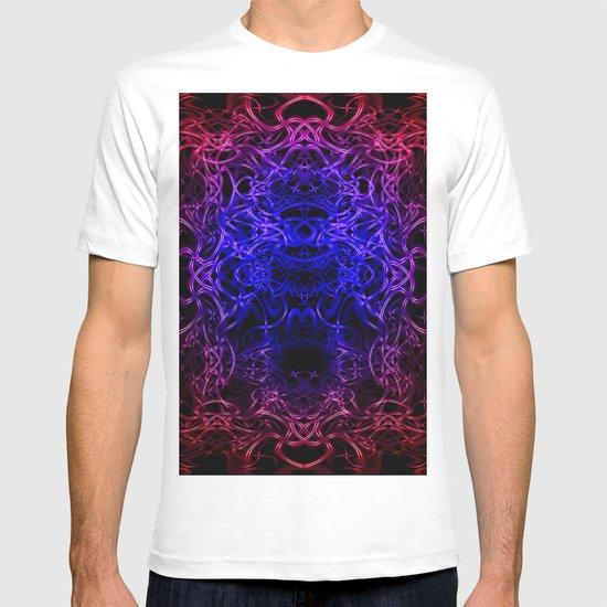 Cozmic art. T-shirt