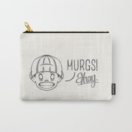 Original Murg Carry-All Pouch