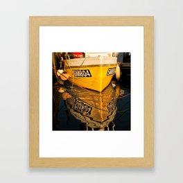 SM 804 Framed Art Print