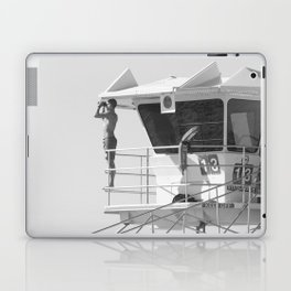 Tower 13 Laptop & iPad Skin