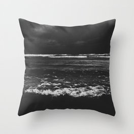 The things we choose Throw Pillow