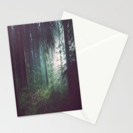 Mirkwood Stationery Cards