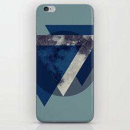 DIE 3 iPhone Skin