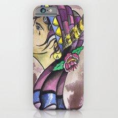 Gypsy Princess  Slim Case iPhone 6s