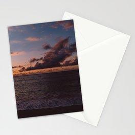 Hawaiian Sunset III Stationery Cards