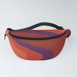 Wavelength Fanny Pack